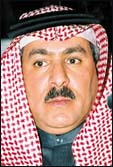 (New position)Vice minister of education: Dr. Faisal bin Moamer