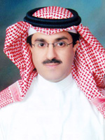 New deputy minister of boys' education: Dr. Khalid Al Sabti