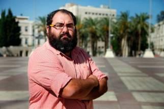 Yehuda Shaul