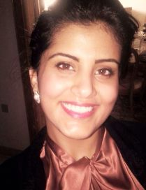 Loujain Al Houthloul