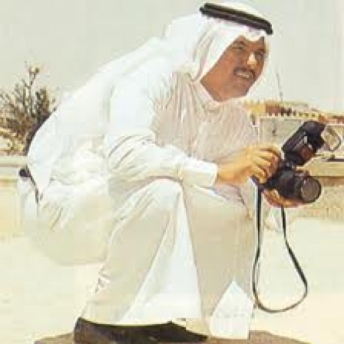 Salah Alazaz, artist and photographer, imprisoned for photographing the 1990 Nov 6th women driving protest.