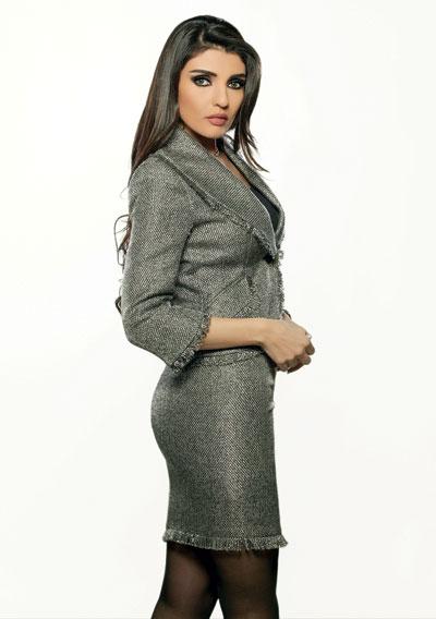 Nadine Al Budair